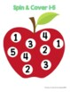 Numbers 1-5 Activities & Games {Number Sense}