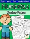 Numbers 0-120 Practice
