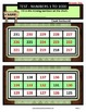 Numbers 1 to 1000-Missing Numbers-Count Backward-Grades 4-