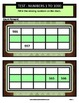 Numbers 1 to 1000-Missing Numbers-Count Forward-Grades 4-5
