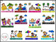 Summer Math Center - Numbers 1 to 20 Activity : Number Sequence Puzzles
