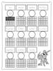 Numbers 10 - 20 worksheet - Writing & ordering numbers