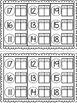 Numbers 11-19{ Mini Math Book }