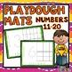 Numbers 11-20 Bundle: Worksheets, Number Posters, Tracing