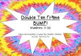 Numbers 11-20: Double Ten Frame BUMP!