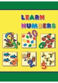 Numbers 123 Complete Book