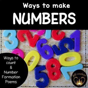 Making Numbers to 10