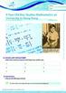 Numbers - 9 Year Old Boy Studies Mathematics at University in Hong Kong -Grade 9
