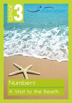 Numbers - A Visit to the Beach - Grade 3