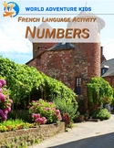 Language Learning Activities - French