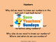 Spanish Numbers, Birthdays & Name Days Unit (6 lessons) - All lessons have AUDIO