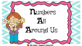 Numbers All Around Us