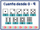 Numbers Anchor Chart Posters in English & Spanish