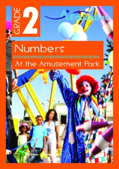 Numbers - At the Amusement Park - Grade 2