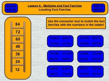 Numbers Base 10 Math ActiveInspire Flipchart