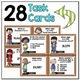 Numbers Base 10 Task Card Mega Bundle