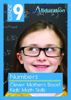 Numbers - Clever Mothers Boost Kids' Math Skills - Grade 9