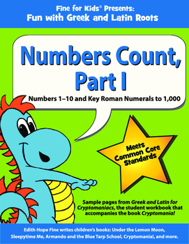 Numbers Count, Part I