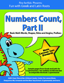 Numbers Count, Part II