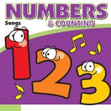 Numbers & Counting Songs
