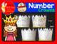 Numbers Crowns 1 - 20