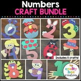 Numbers Craft Bundle