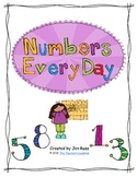 Numbers Every Day