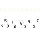 Numbers Flipchart