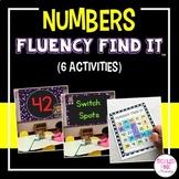 Numbers Fluency Find It®