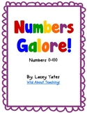 Numbers Galore 0-100