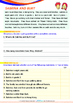 Numbers - Hiking (II) - Grade 1 (with 'Triple-Track Writin