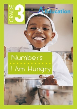 Numbers - I Am Hungry - Grade 3