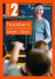 Numbers - Math Class - Grade 2