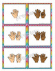 Numbers Memory Game, Numbers Recognition, Number Correspondence
