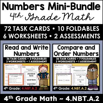 Numbers Mini-Bundle