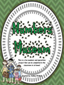 Numbers Museum