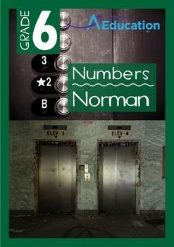 Numbers - Norman - Grade 6