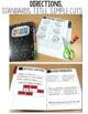 Numbers Notebook Freebie