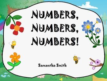 Numbers, Numbers, Numbers!