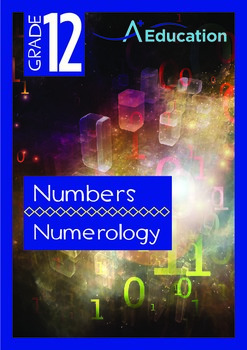 Numbers - Numerology - Grade 12
