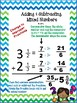 Numbers & Operative Fractions-Poster Set