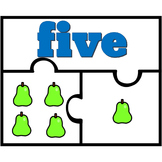#fooledyou  Numbers Puzzles 1-20