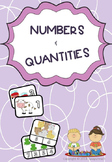 Numbers & Quantities