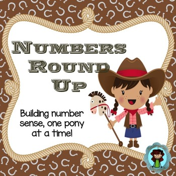 Numbers Round Up