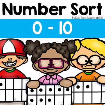 Number Sort