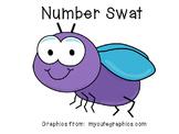 Numbers Swat