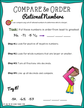 Numbers Systems Journal Pack
