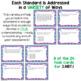 Numbers Task Card Bundle for Third Grade - 3.NBT.1 - 3.NBT.3