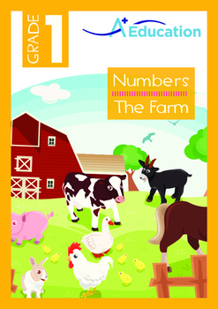 Numbers - The Farm - Grade 1
