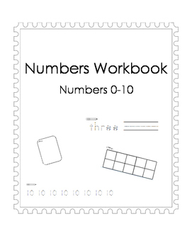 Numbers Workbook